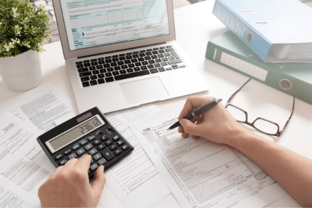 Professional taxation services for small businesses in Melbourne